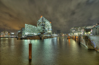 City-lights-hamburg