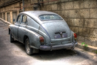 Old-car-
