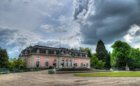 Castle-benrath