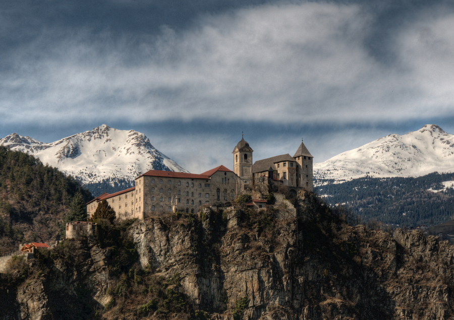 Convento di sabiona kloster s ben