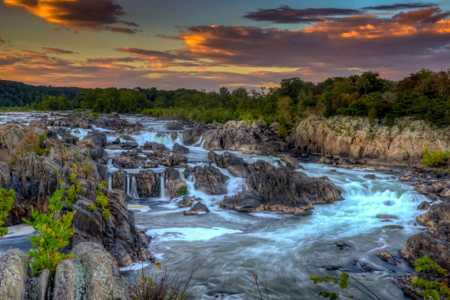 Va: Great Falls Va