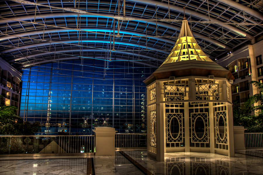 Gaylord National Resort Convention Center FortWashington UnitedStates