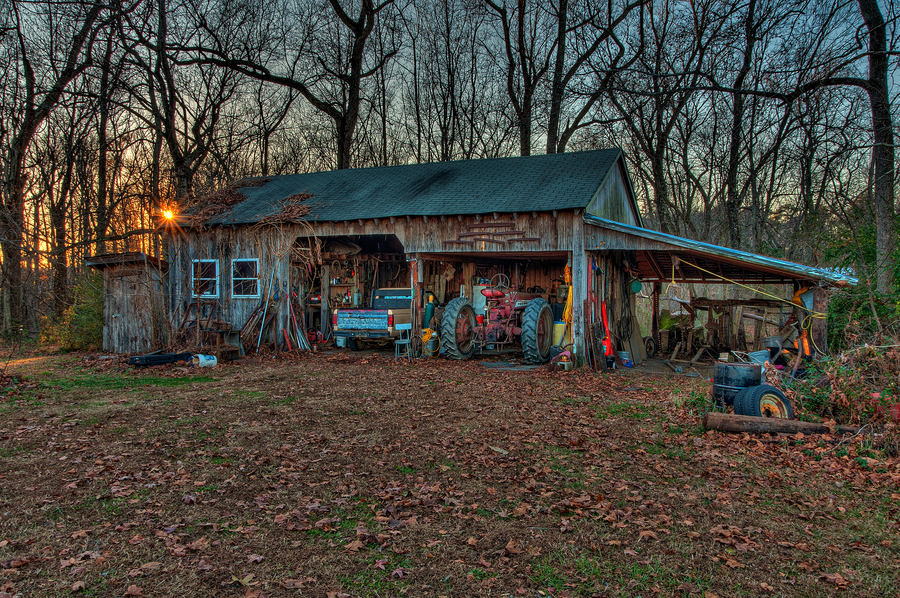 The Tractors Antique Tractor Shed : Welcome — new post has been published on kalkunta