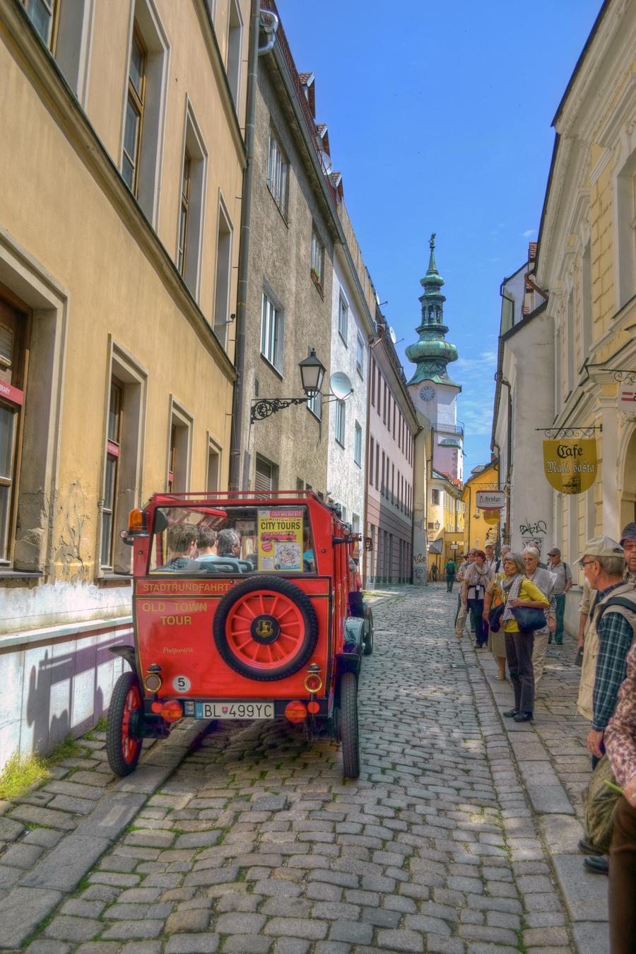 Bratislava 101