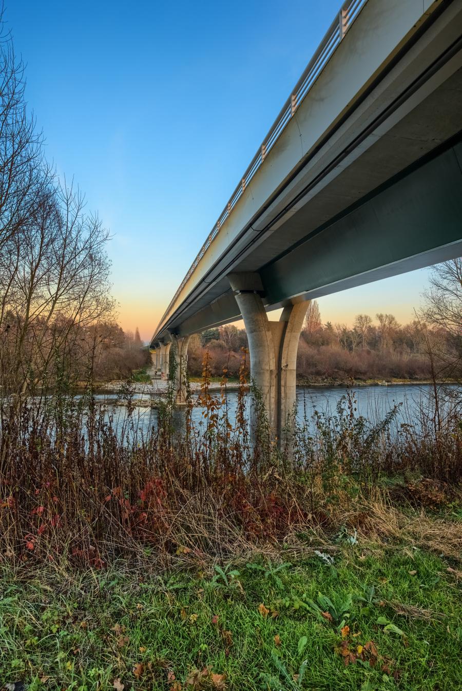 Pont hartheim