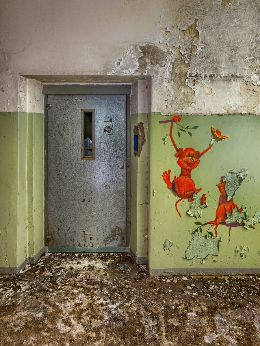 Th kaiserin auguste viktoria sanatorium 10
