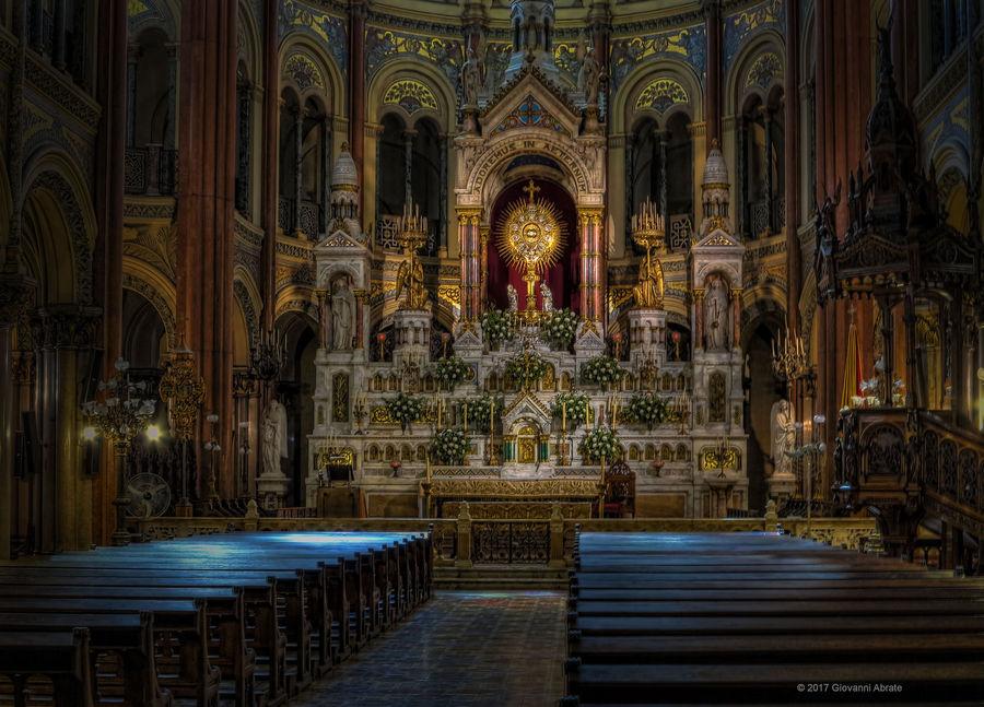 Ss. sacramento
