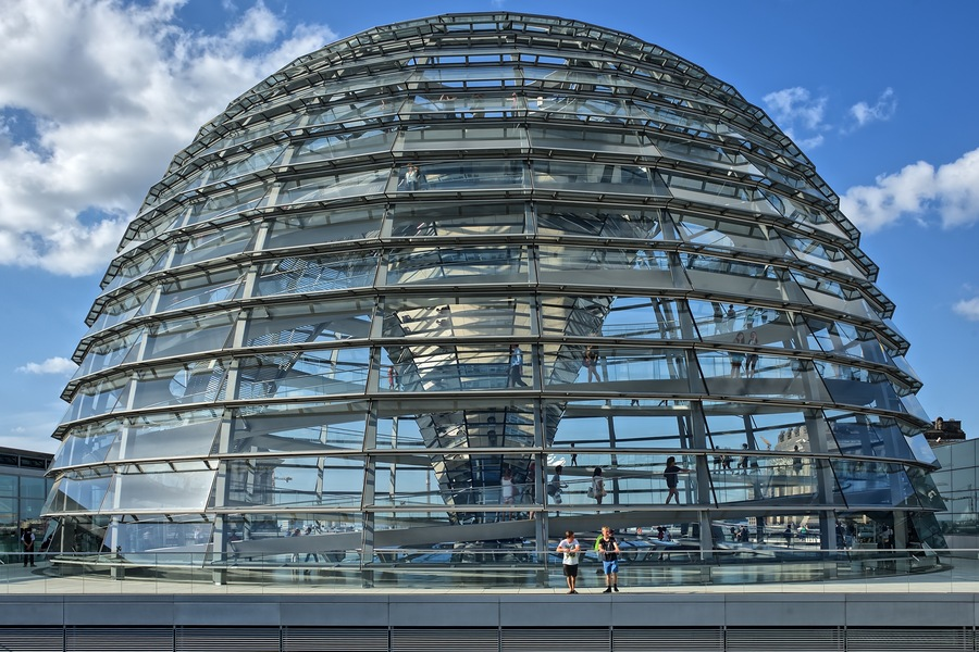 Th berlin reichstag kuppel3