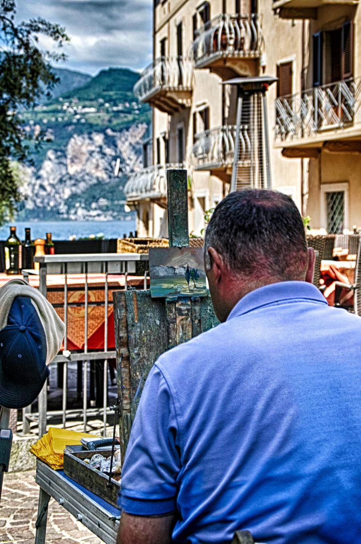 Italien17 malcisene streetart hdr