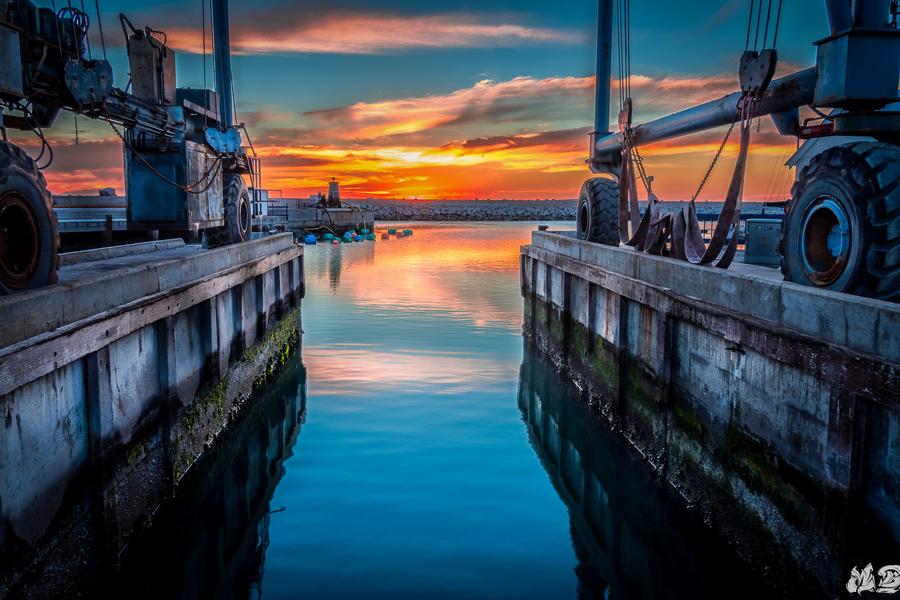Lb dock