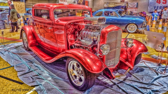 1932 ford coupe  %285%29