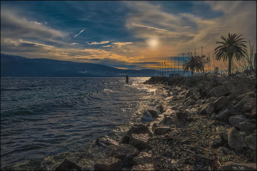 Lago di garda %28porto di bogliaco%29