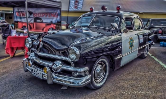 1951 ford custom %285%29