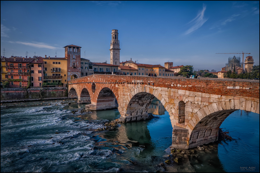 Verona e i suoi ponti