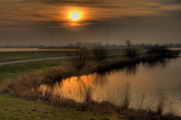 Durgerdam_netherlands
