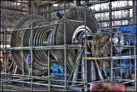 Turbine_rotor