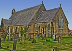Westhoughton church u