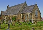 Westhoughton church u