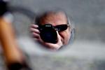 Autoritratto per profilo fotoc