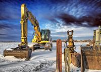 Snow-Digger