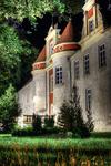 Castle - Meyenburg