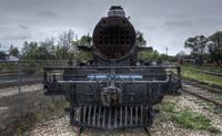 Engine, Owosso.