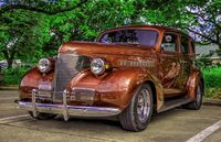 Chevy Streetrod