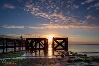 Eastney Pier.....