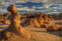 """Goblin Valley, Utah"""
