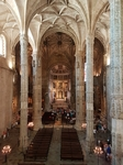 San jeronimas monastery lisbon