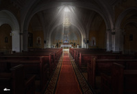 La Candelaria Church